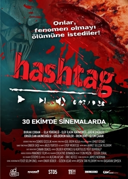 Hashtag Filmi