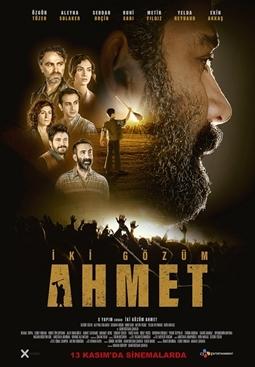 İki Gözüm Ahmet Filmi