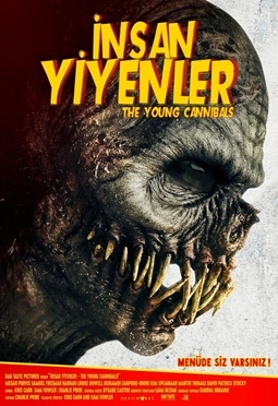 İnsan Yiyenler Filmi (The Young Cannibals)