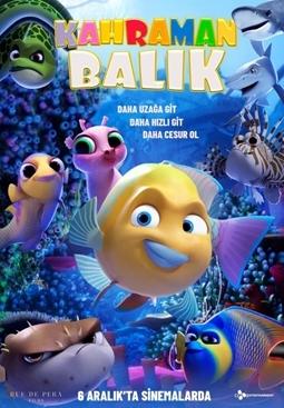 Kahraman Balık Filmi (Go Fish)