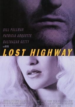 Kayıp Otoban Filmi (Lost Highway)