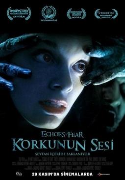 Korkunun Sesi Filmi (Echoes of Fear)