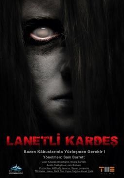 Lanetli Kardeş Filmi (Dark Sister)