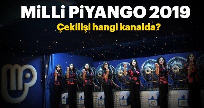 Milli Piyango (MPİ) 2019 yılbaşı özel çekilişi sonuçları ne zaman, saat kaçta ve hangi kanalda?