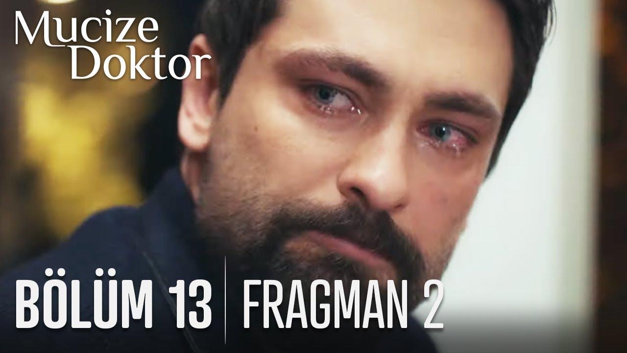 Mucize Doktor 13. Bölüm Özeti ve 2. Fragmanı izle