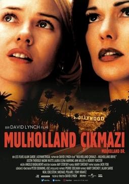 Mulholland Çıkmazı Filmi (Mulholland Drive)