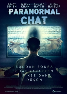 Paranormal Chat Filmi (Chatter)