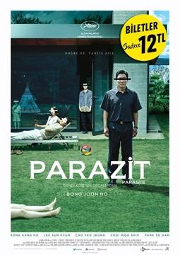 Parazit Filmi (Parasite)