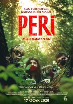 Peri: Ağzı Olmayan Kız Filmi