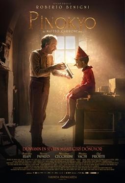 Pinokyo Filmi (Pinocchio)