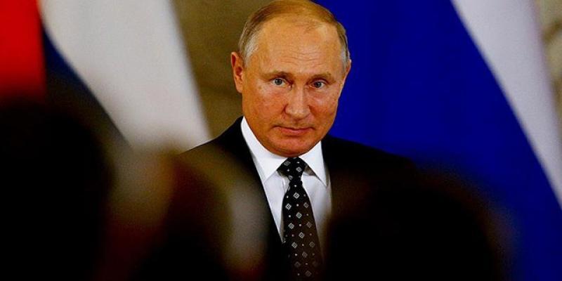 Putin'in kiralık katilleri Wagnerler kim?