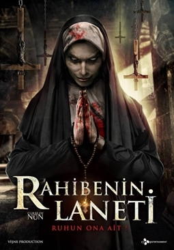 Rahibenin Laneti Filmi (Curse of the Nun)