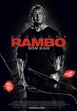 Rambo: Son Kan Filmi (Rambo: Last Blood)