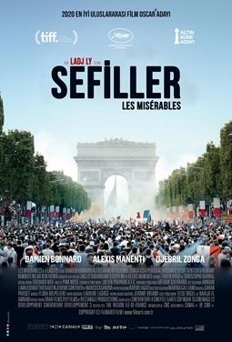 Sefiller Filmi (Les Miserables)