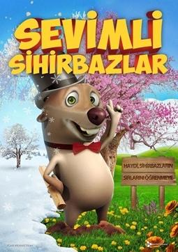 Sevimli Sihirbazlar Filmi (Groundhog Dave)