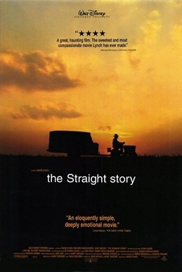 Straight'in Hikayesi Filmi (The Straight Story)