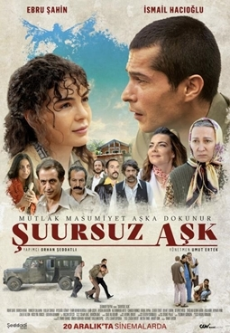 Şuursuz Aşk Filmi