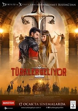 Türkler Geliyor: Adaletin Kılıcı Filmi