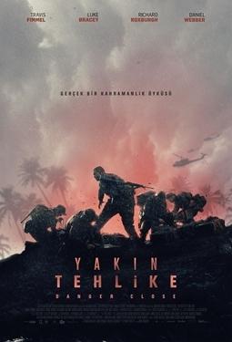 Yakın Tehlike Filmi (Danger Close: The Battle of Long Tan)