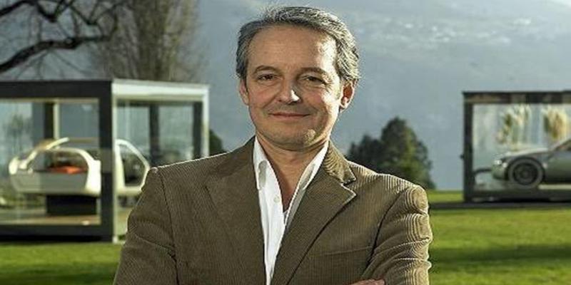 Yerli otomobilin tasarımcısı Murat Günak kimdir? Ne iş yapıyor?