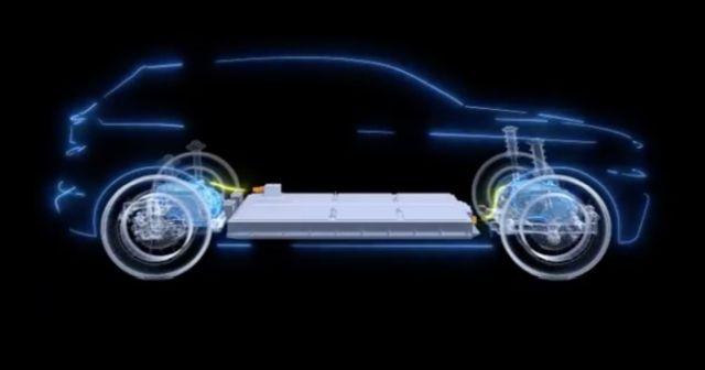 Yerli ve Milli otomobil için geri sayım sürüyor! İşte yeni arabanın görüntüsü