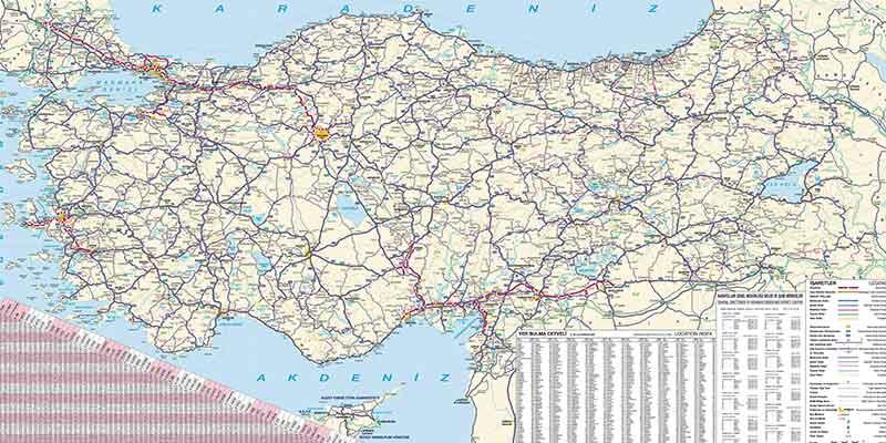 Antalya Istanbul arası kaç saat?