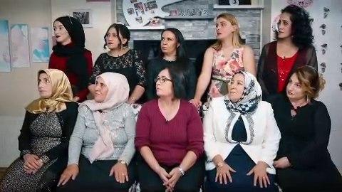 Zuhal Topal'la Sofrada 7 Aralık Nurten ve Demet hanım haftanın birincisi oldu
